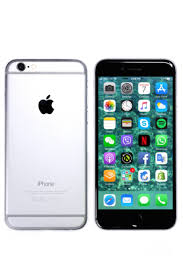 Certified Pre Owned iPhone 6 16GB GRADE A Space Gray – REWARE ASIA