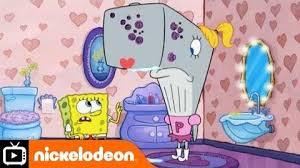 Spongebob That Sinking Feeling Full Episode by Barnacle Face Encyclopedia Spongebobia Fandom Powered By Wikia