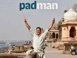 Padman Collections PadMan box office collection Day 2 Akshay