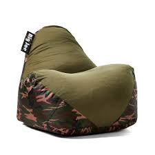 Big Joe Warp Bean Bag Chair