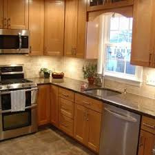 Charming L Shaped Kitchen Designs With Islands Photo Inspiration