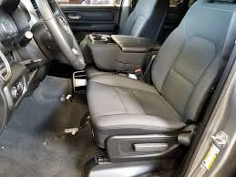 2019 RAM 1500 TRADESMAN QUAD CAB® 4X4 6'4 BOX