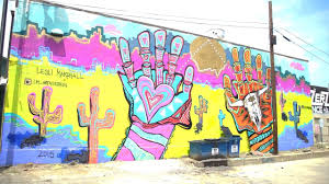 Deep Ellum Dallas Murals by A Conversation With Scott Rohrman 42 Real Estate Owner And Man Of