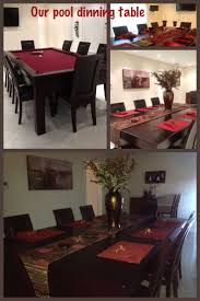 Dining Room Pool Table Combo Uk by 35 Best Pool Tables Images On Pinterest Pool Tables Dining