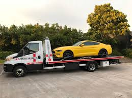100 Towing Truck Service East London Car Bike Breakdown Recovery Tow Auction