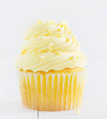 This is my husbands favorite cupcake