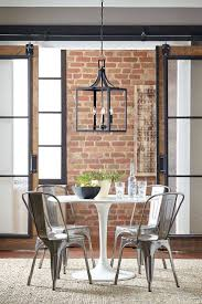 chandelier dining l linear chandelier dining room hanging