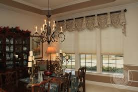 Related Ideas On Dining Room Valances