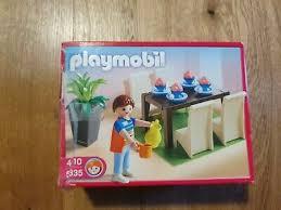 playmobil 5335 esszimmer inkl ovp eur 6 47 picclick de