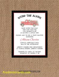 Fire Truck Birthday Invitation Fresh Vintage Fire Truck Birthday ... Fire Truck Baby Shower Invitation Etsy Thank You Card Decorations Ideas Barksdale Blessings Firefighter Invitations Unique We Still Do New Cards For Theme Babyshower Cakecentralcom Truckbaby Shower Cake Fighter Boy Pinterest The Queen Of Showers Dalmations Firetrucks Cake Queenie Cakes