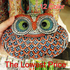 online get cheap diamond clutch purse aliexpress com alibaba group