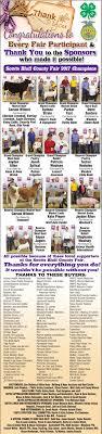 100 Alan Farmer Trucking SB Co Fair Livestock Hemingford Starheraldcom