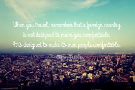 25 Best Inspiring Travel Quotes