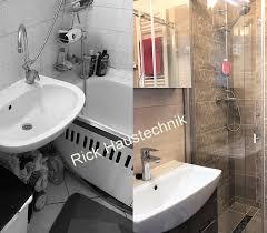 heizung sanitär offenbach badsanierung rick haustechnik