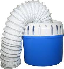 condenseur sèche linge dmo gaine aération extraction