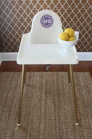 Ikea Antilop High Chair Tray by Dwellings By Devore Ikea Highchair Hack