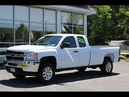 100 Duramax Diesel Trucks For Sale Used 2011 Chevrolet Silverado 2500HD DURAMAX DIESEL ALLISON