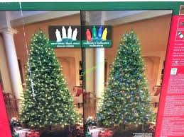 Trees Best Artificial Fake Ft Costco Christmas Tree Price Connect Led