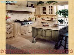 Kitchen Cabinets Distressed Kitchen Cabinets For Sale Rustic