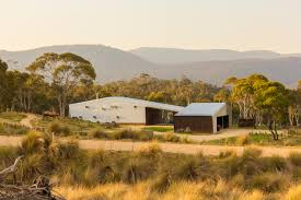 100 Jamberoo Camping Permanent Casey Brown Architecture