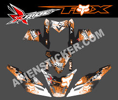 STRIPING MOTOR XRIDE FOX RACING | Apien Sticker Fox Racing Head Chrome Thermal Diecut Sticker Chapmotocom Heritage Decal Kits Fox Stickers For Car Windows Motocross Decals Shox Fork And Shock Kit Red Head 3 Sticker Imported Pins Patches Stickers Peek A Boo Decal Ami Grn Head 7 Inch Foxracingcom Official 36 Float Set 2017 Fanatik Bike Co B Stop 83 Street For Cars Mossy Oak Camo 85x10 Window Full Color