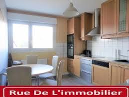 cuisine haguenau appartements à haguenau appartement bel cuisine salon haguenau
