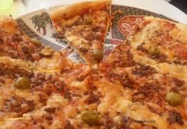 pâte à pizza moelleuse à ma façon