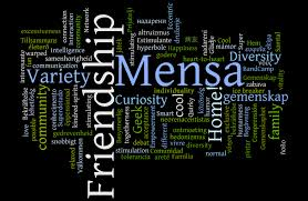 What is Mensa