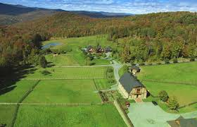 Additional Photo For Property Listing At Birch Tree Farm 2358 Long Hill Road Woodstock