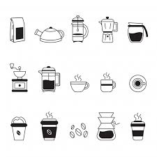 Coffee Mill Vectors Photos And PSD Files