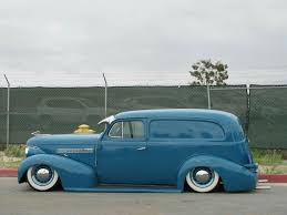 100 1939 Chevy Truck Delivery Just Panel Trucks Cars Panel Truck