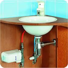 5 5 kw 240v instant water heater dafi in line under sink new
