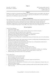 Print Assistant Project Manager Resume Objective Project Manager ... Ten Things You Should Do In Manager Resume Invoice Form Program Objective Examples Project John Thewhyfactorco Sample Objectives Supervisor New It Sports Management Resume Objective Examples Komanmouldingsco Samples Cstruction Beautiful Floatingcityorg Management Cv Uk Assignment Format Audit Free The Steps Need For Putting Information Healthcare Career Tips For Project Manager