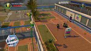 Halloween Street Escape Walkthrough by Lego City Undercover Walkthrough Chapter 10 Fire Station Guide