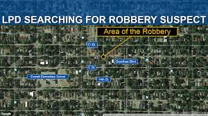 100 Two Men And A Truck Lincoln Ne Police Searching For Robbery Suspect
