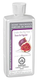 amazon com le berger fragrance under the fig tree 500ml