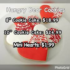 Clovis Christmas Tree Lane Hours by Hungry Bear Cookies Home Facebook