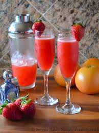 Strawberry Grapefruit Mimosas | Recipe | Grapefruit, Easter And Nice Strawberry Grapefruit Mimosas Recipe Easter And Nice 30 Easy Fall Cocktails Best Recipes For Alcoholic Drinks The 20 Classiest For Toasting Holidays Great Cocktail Local Bars At Liquorcom Champagne Mgaritas New Years Eve Drinks Cocktail Recipes 25 Everyone Should Know Serious Eats Top 10 Halloween Self Proclaimed Foodie Best Amarula Images On Pinterest South 35 Simple 3ingredient To Make Home 58 Food Drink