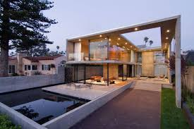 100 Concrete Residential Homes WickedCool Beach House In San Diego Asks 575M
