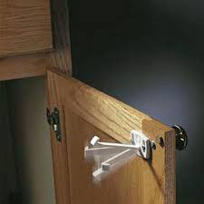 Child Proof Locks For Lazy Susan Cabinets by Child Proof Cabinet Locks Zabliving
