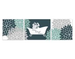 Teal Brown Bathroom Decor by Relax Refresh Renew Canvas Dandelion Wall Art Brown Bathroom