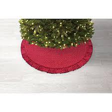 Christmas Trees Kmart Au by Tree Skirts Buy Tree Skirts In Seasonal At Kmart