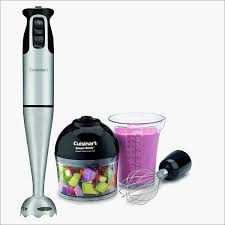 Immersion Blender Bed Bath Beyond by Cuisinart Smart Stick Hand Blender Beautiful Cuisinart Smart Stick
