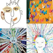 Make Art Not Crafts For Kids