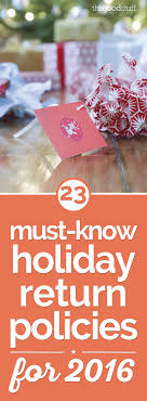 23 Must-Know Holiday Return Policies For 2016 - Thegoodstuff Stores With The Best Worst Return Policies Holiday Return Policies At Popular Guide To Returning Gifts Retailers With Best And Worst Consumer Reports Releases Survey Of Stores 25 Barnes Ideas On Pinterest Noble Books Select Lego 50 Off Noble Legodeal Book Preorder Entry Form Ynab Fau Bookstore Amazoncom 32gb Microsdhc Memory Card For Nook Booksamillion 5638 Photos 819 Reviews 402