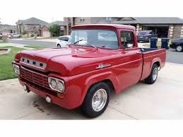 1959 Ford F100 For Sale   ClassicCars.com   CC-772557 1959 Ford F100 V8 Styleside Pickup Test Sig And Pics Red 59 F100 Shortbed Restomod Ratrod Minor Sensation Hot Rod Network Directory Index Trucks1959 F600 Truck Garage Ideas Pinterest My Before After Photos Video Youtube 01 Ncp By Newcaledoniaphotos On Deviantart 1958 To 1960 For Sale Classiccarscom Sale Near Silver Creek Minnesota 55358 Ford Truck Clipart Clipground Bagged Lowrider