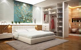 décoration de chambre à coucher decor chambre coucher visuel 7
