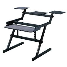 Raymour And Flanigan Desk Armoire by Quik Lok Z Ws71l Keyboard Workstation Desk Aptdeco