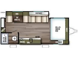Wildwood Fifth Wheel Floor Plans Colors Wildwood Fsx Travel Trailer Rv Sales 7 Floorplans