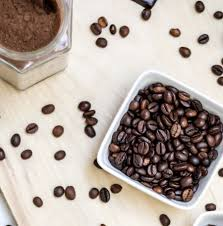 Ground Coffee Face Serum DIY Recipe